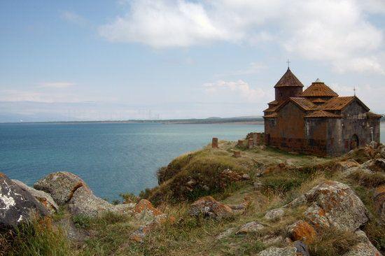 Hayravank Monastery. tours to Armenia