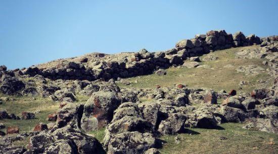 archaeological tour to armenia