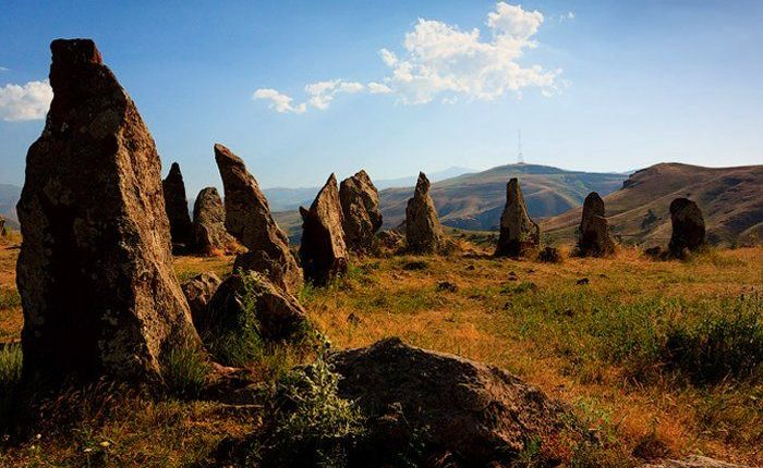 best tours in Armenia off the beaten path Armenia Tour to Armenia and Georgia Armenia and Georgia