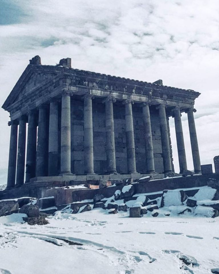 Winter Holidays in Armenia