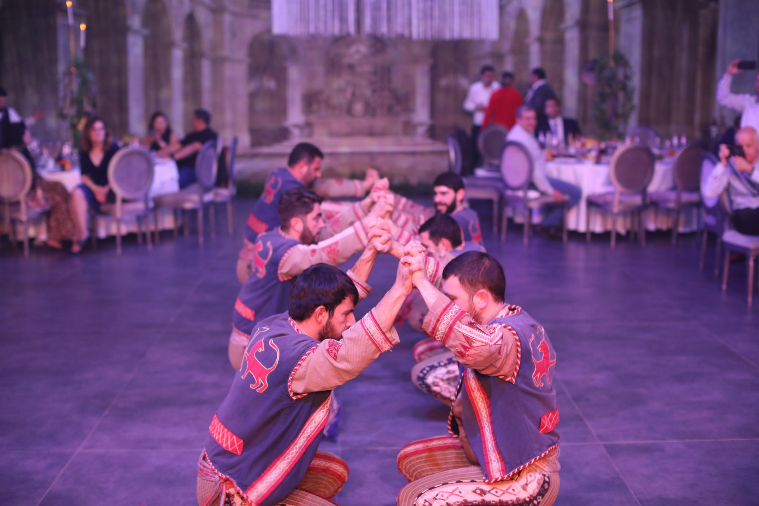 eventplannerinArmenia . Extraordinary Celebrations in Armenia