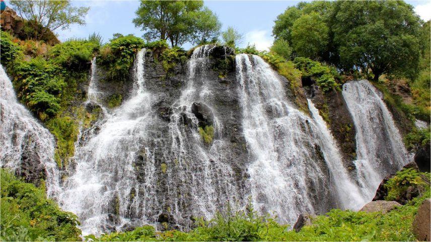 Explore Armenia - Hidden Treasure of the World