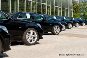 Premium Chauffeur Service in Armenia