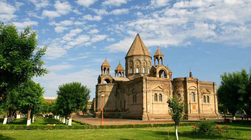 Etchmiadzin, Armenia: Top 10 Must-Go Places in Armenia
