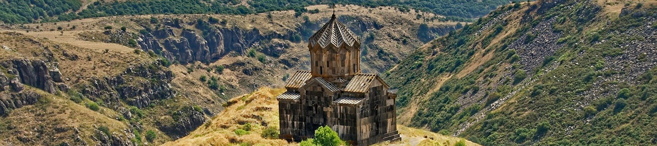 pilgrimages to armenia: tailor-made pilgrimages