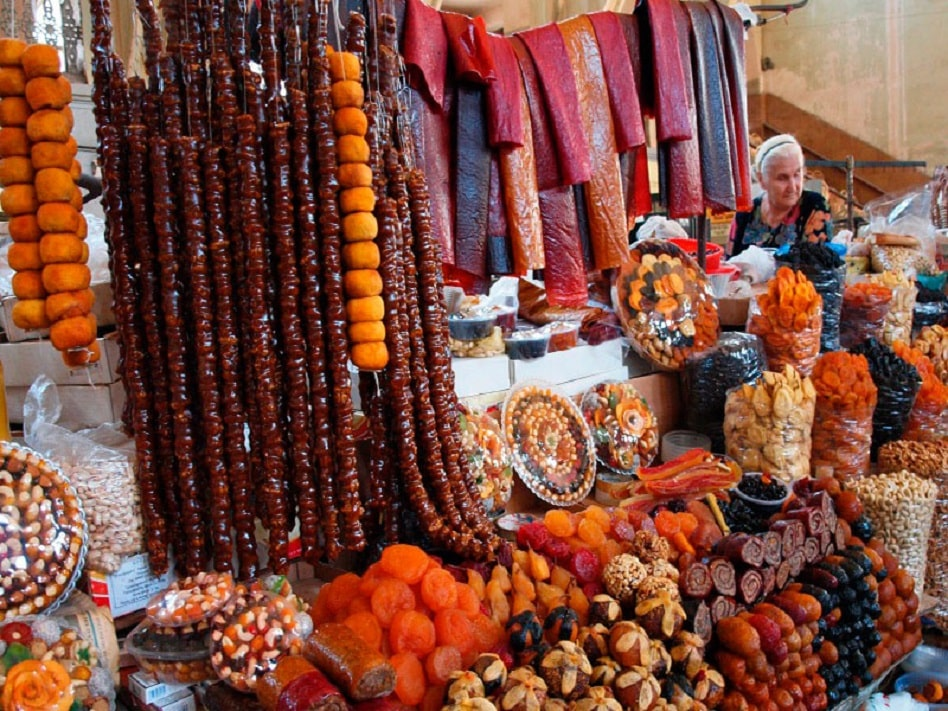 top 10 unique armenian souvenirs